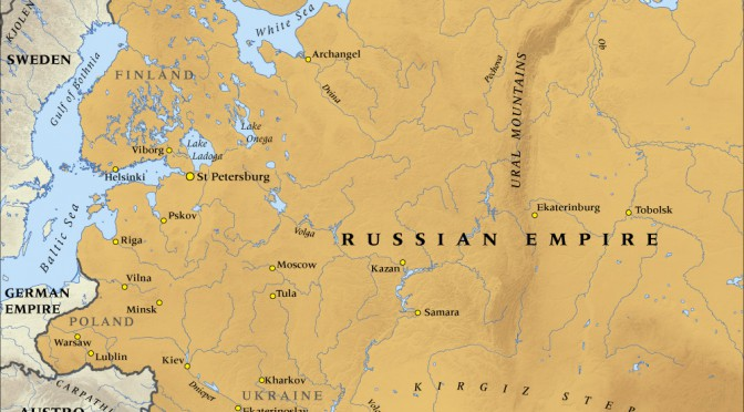 22 July 1914 Fragile Empires Russia The Great War Blog