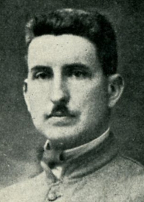 Dennis P. Dowd
