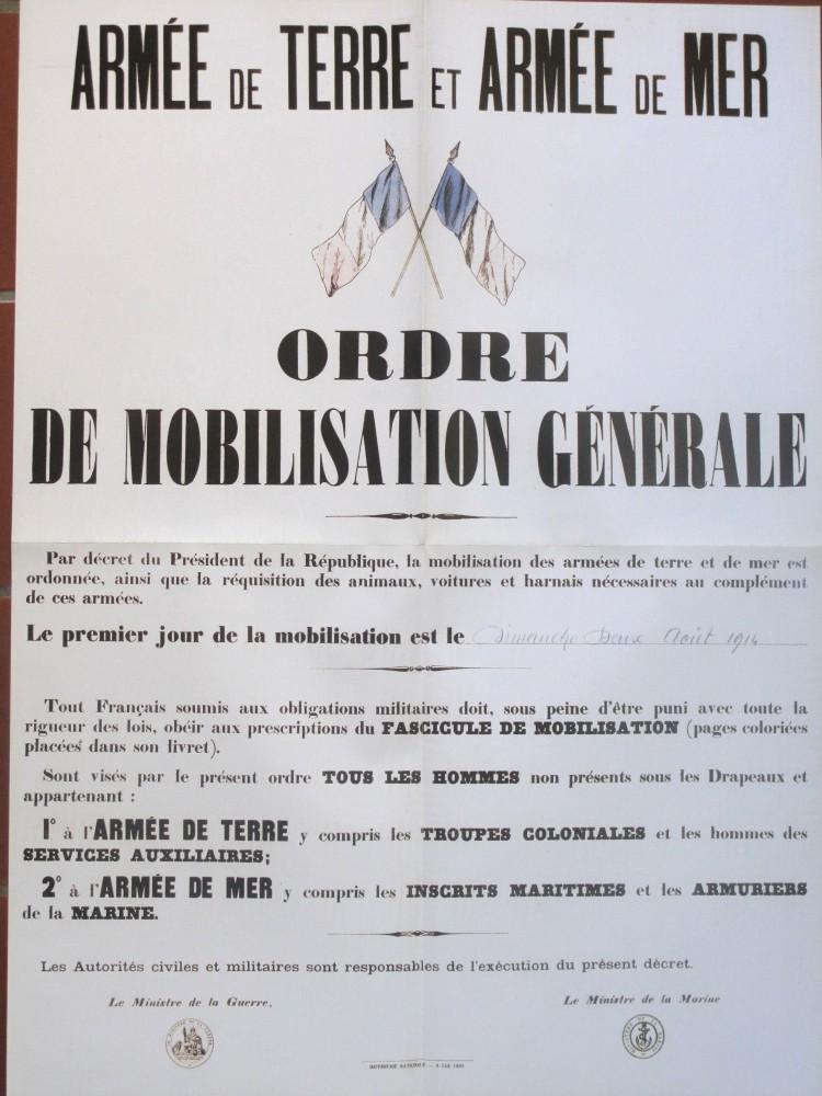 Mobilisation_Générale_1914