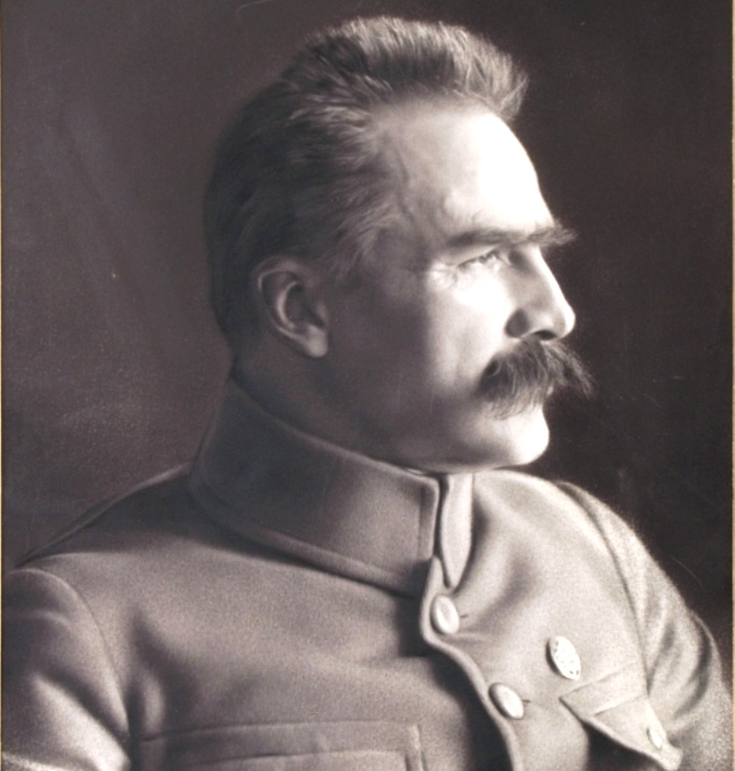 Józef Klemens Piłsudski, father of modern Poland