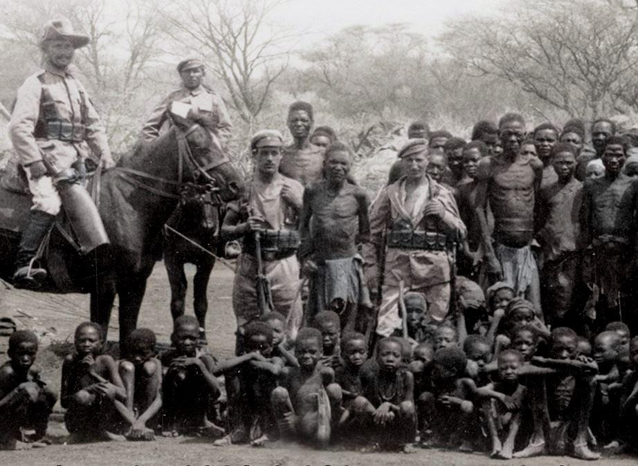 africangenocide