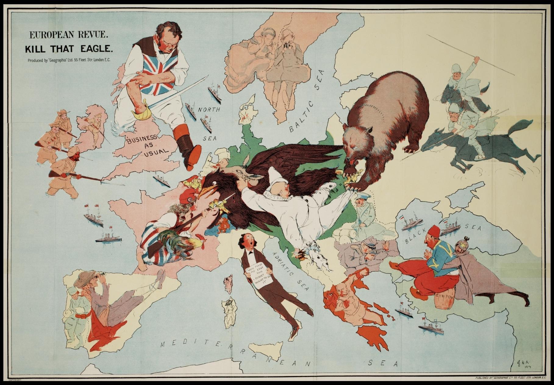 european_revue_kill_that_eagle_1914-1