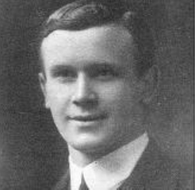 James Huggin
