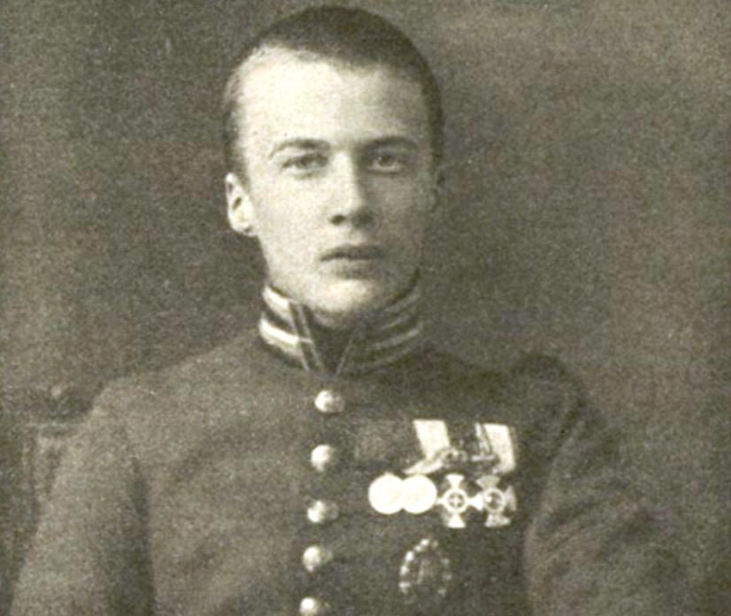 Prince_Oleg_Konstantinovich