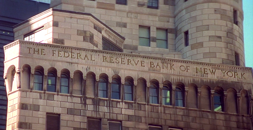 history of the federal reserve essay
