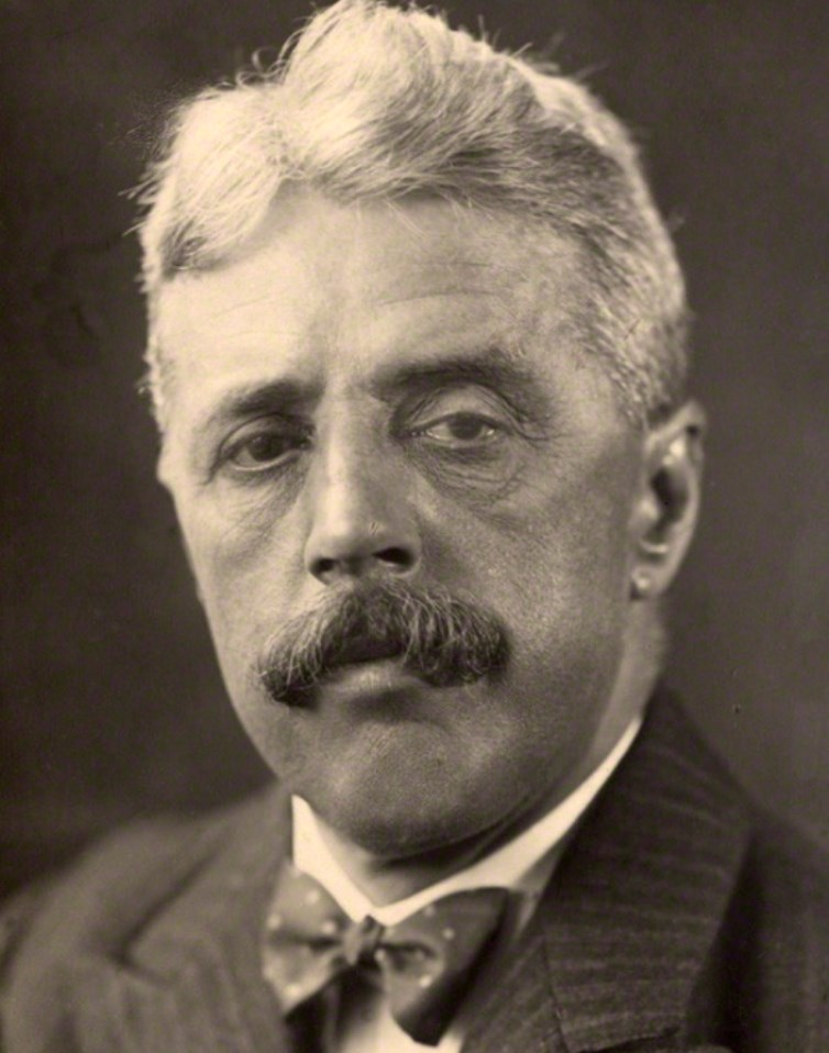 Arnold Bennett went on to become Director of Propaganda at the French Ministry of Information