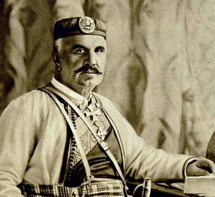Nicholas I of Montenegro