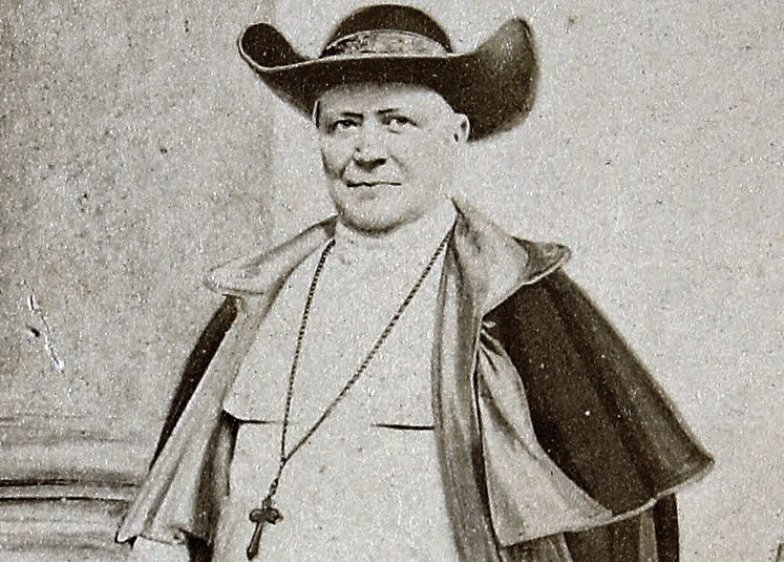 Pope Pius IX was the last pontiff to order men into battle. The end of the Papal States was followed by a commitment to pacifism and