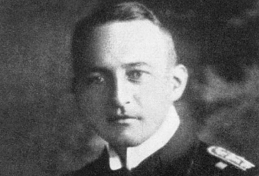 kapitainleutnant