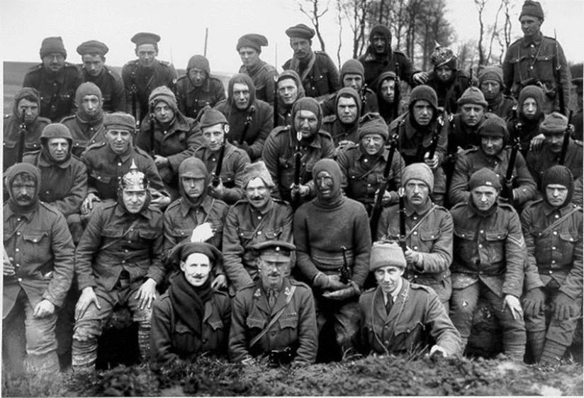 trenchraiders