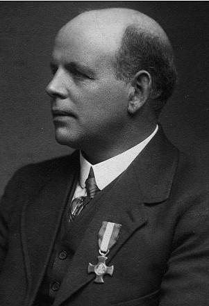 Captain John C. Bell