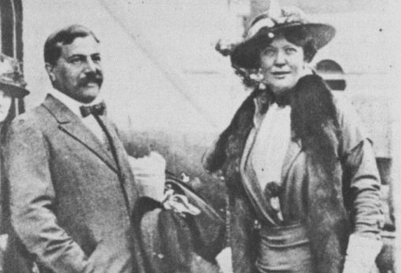 Sir_Edgar_&_Lady_Leonora_Speyer_circa_1921