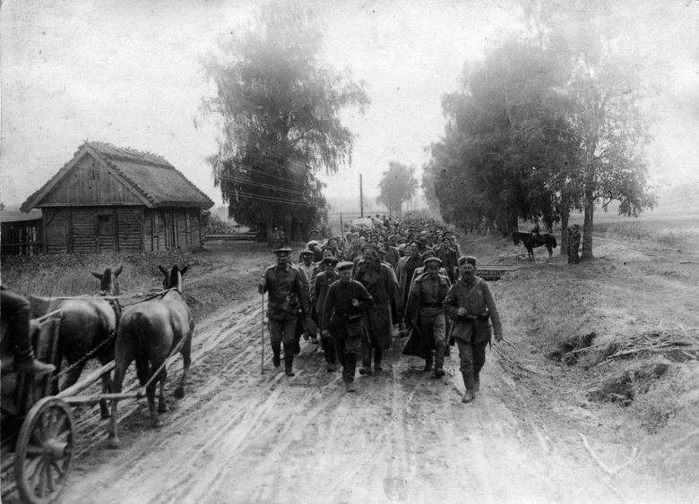 02 May 1915 Army Group Mackensen The Great War Blog