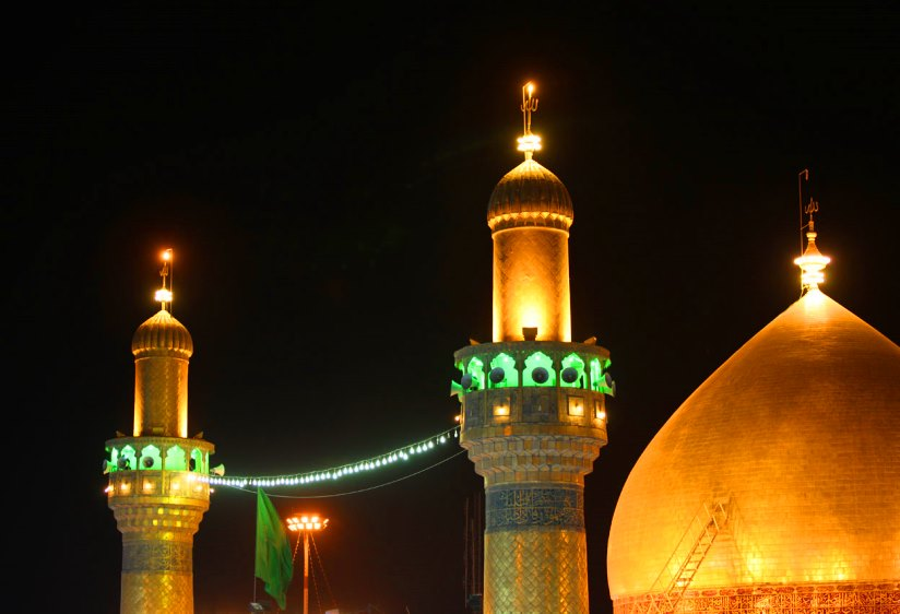 imam_ali_a_s_holy_shrine
