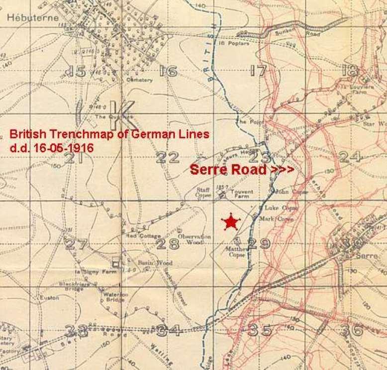 Pierre's Western Front