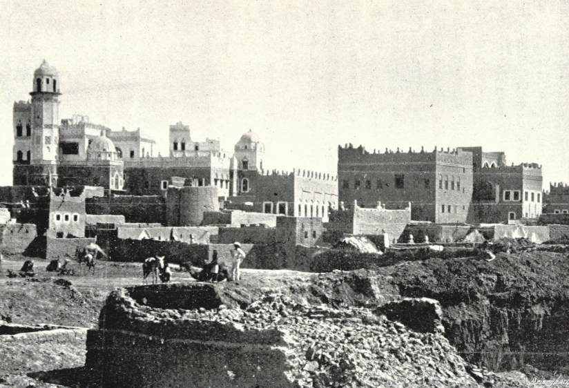 197_Palace_of_the_Sultan_of_Lahej