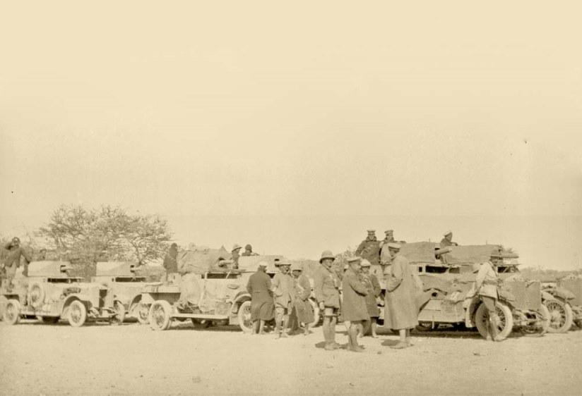 RNAS-Cars-at-Kalkfeld-1915