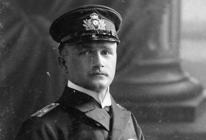 Wassmuss-Leutnant-1909