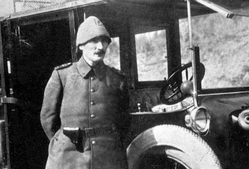 Atatürk 1915
