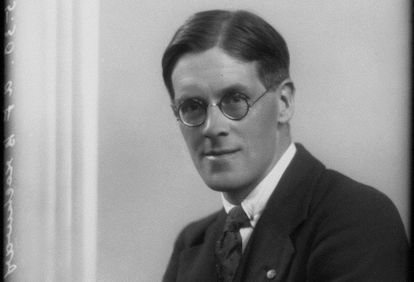 NPG x31242; (Archibald) Fenner Brockway, Baron Brockway