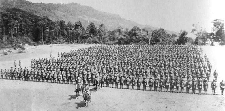 10th Gurkhas