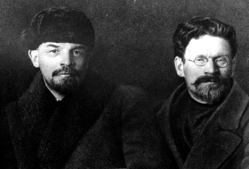 what was the significance of lenin and trotsky But he lost out to joseph stalin in the power struggle that followed lenin's death, and was assassinated while in exile trotsky was born lev davidovich bronstein on 7 november 1879 in yanovka, ukraine, then part of russia his father was a prosperous jewish farmer trotsky became involved in underground activities as.