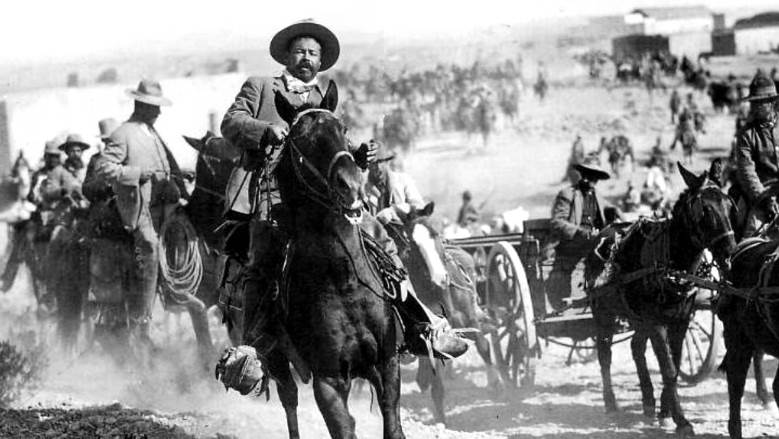 the life and role of pancho villa as one of the most prominent figures of the mexican revolution