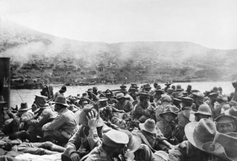 evacuationgallipoli