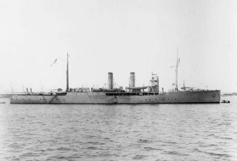 HMS_Wisteria