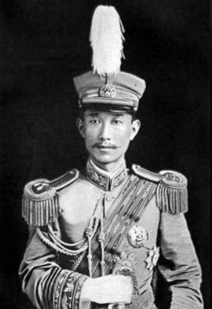 General Cai E