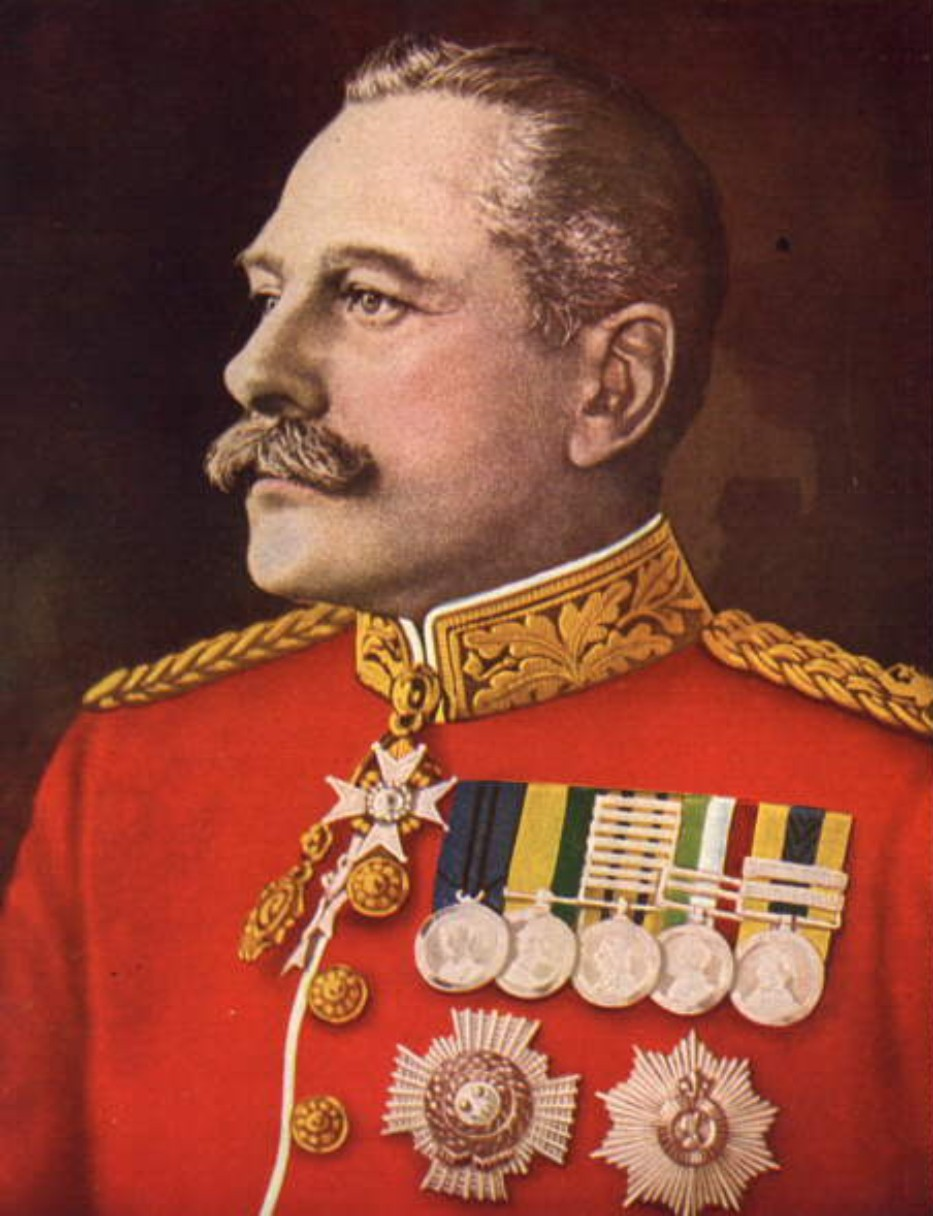 Earl Douglas Haig bailed out French once with a personal loan