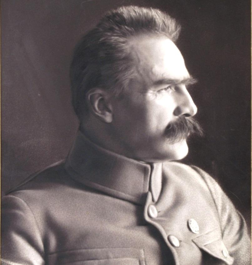 Józef Klemens Piłsudski, father of modern Poland