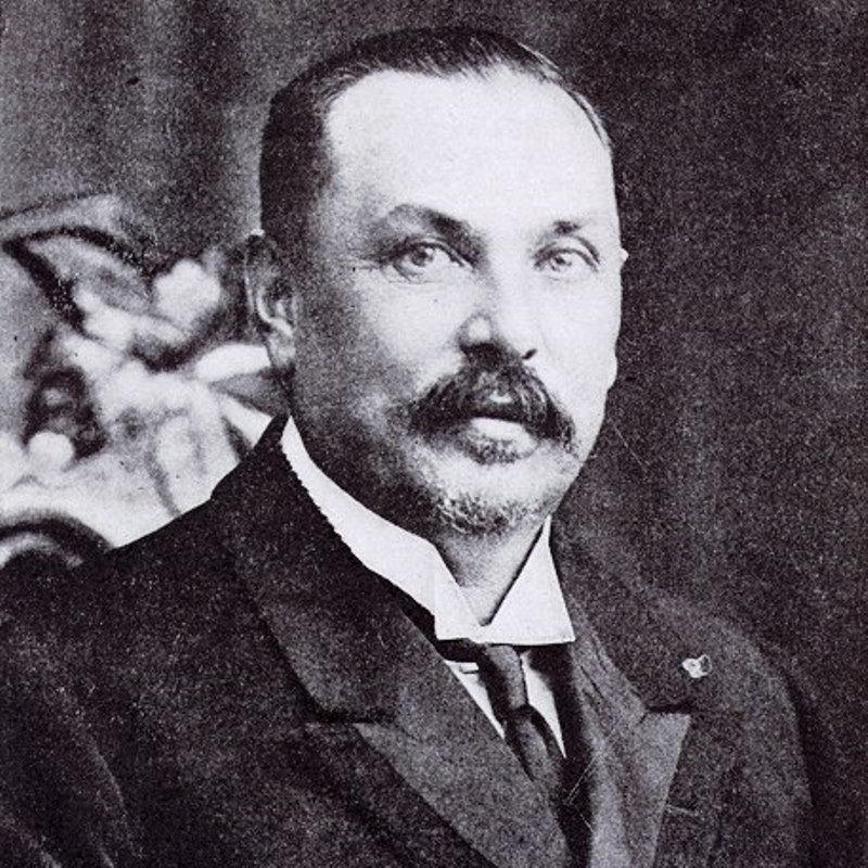 Louis Botha told London they could safely remove the imperial garrison from South Africa to fight elsewhere -- and demonstrated that he could be trusted by promising to attack German Southwest Africa