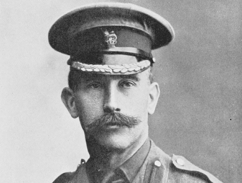 Col. Edward Swinton