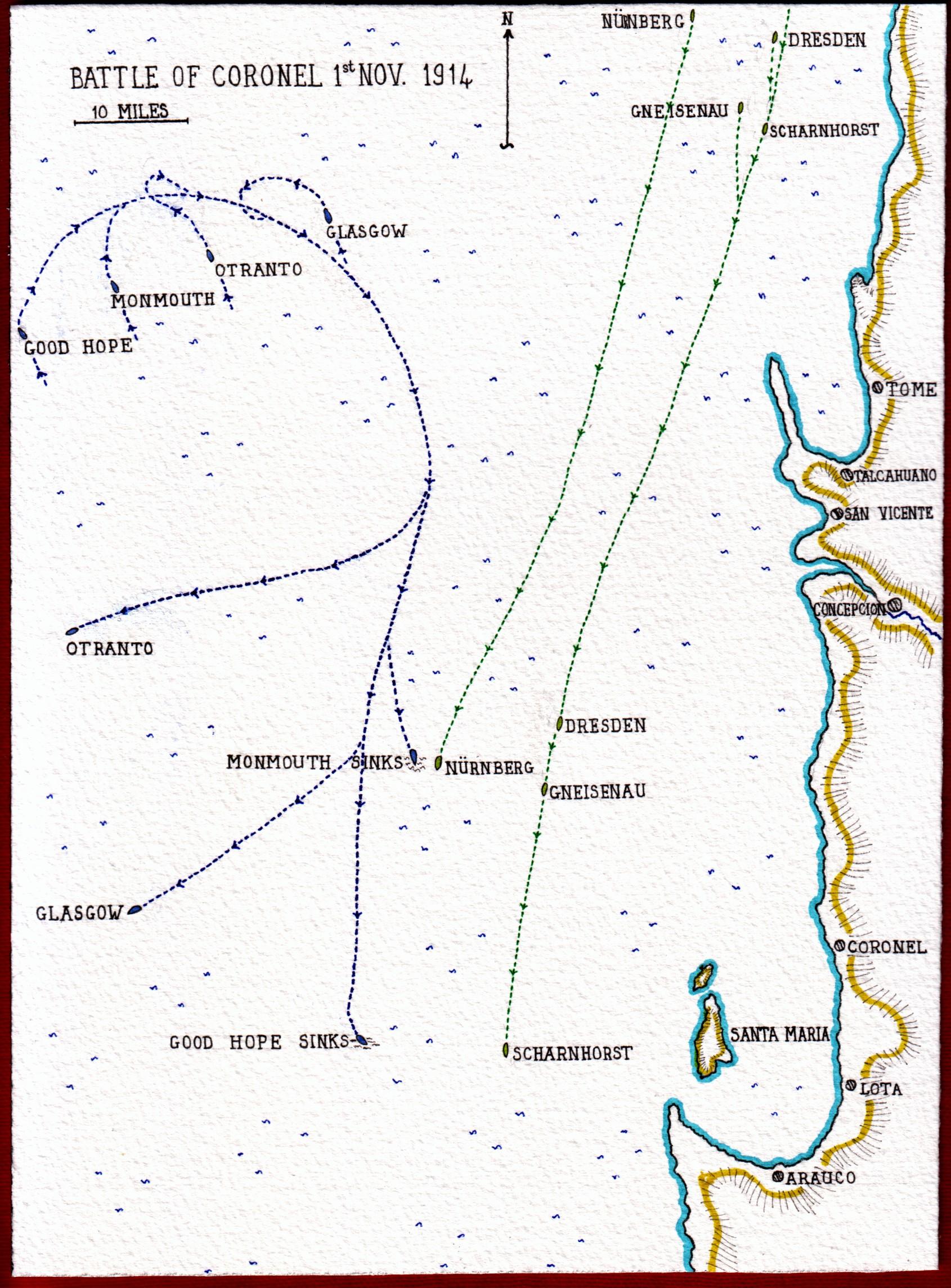 Map-of-Battle-of-Coronel