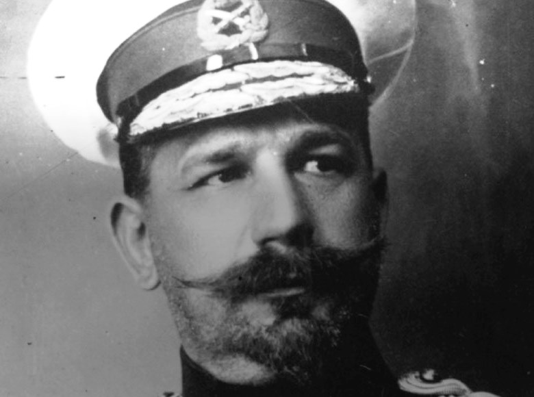 General Beyers during the Second Boer War