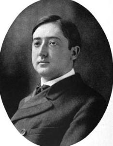 Edward Breitung Jr