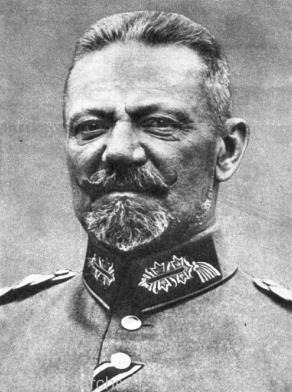General Gallwitz