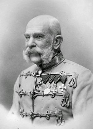 Emperor Franz Joseph