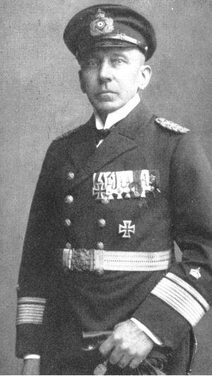 Fritz Lüdecke