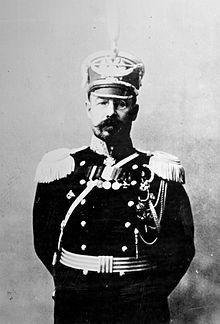 Mikhail Dmitriyevich Bonch-Bruyevich