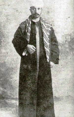 Süleyman Askerî Bey