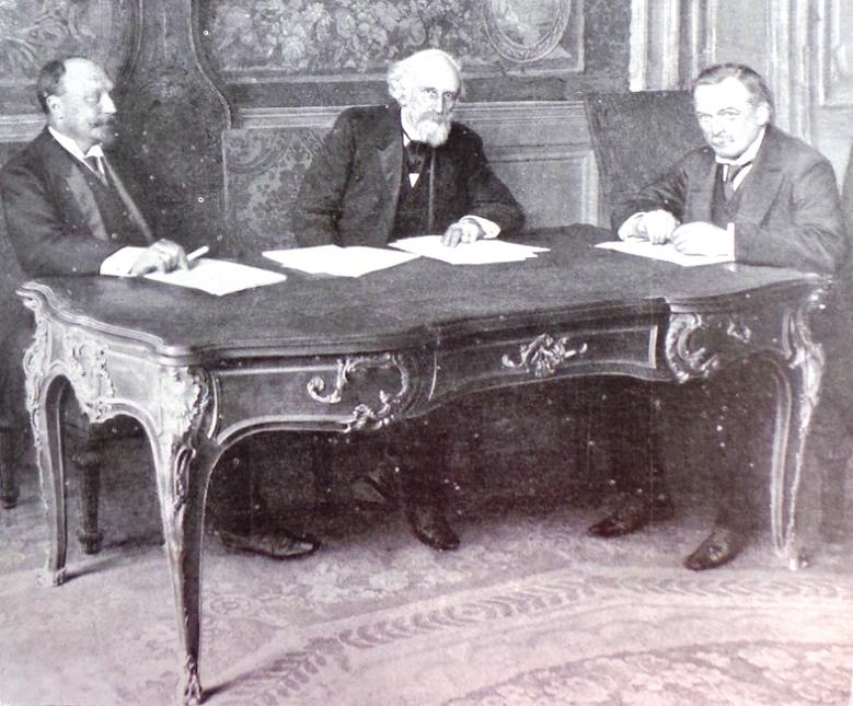 Pyotr Lvovich Bark