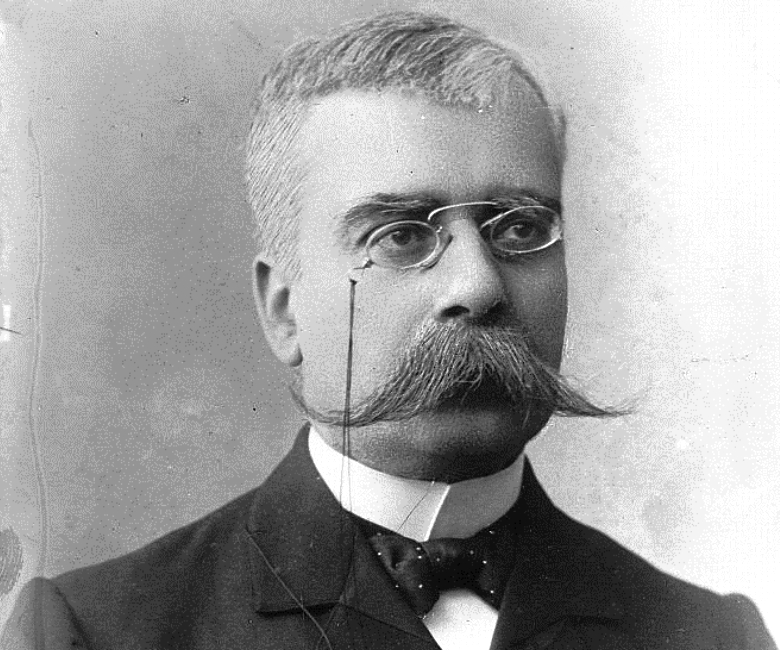 Alexandros Zaimis