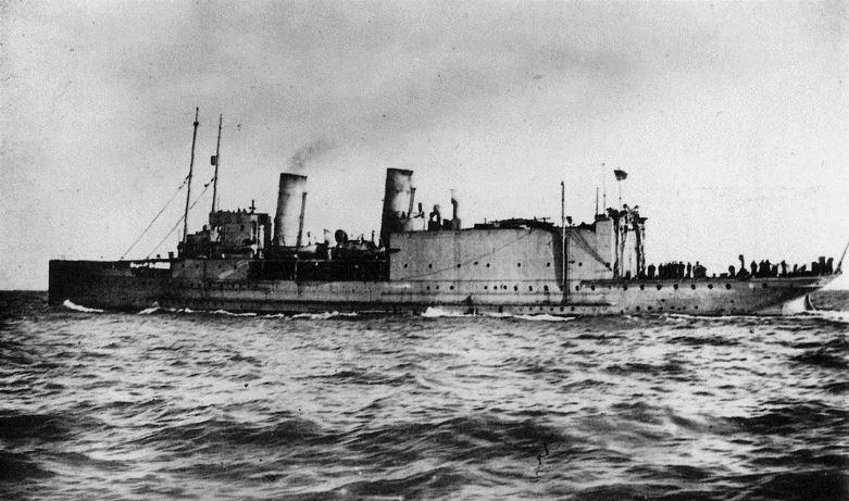 HMSVindex1915