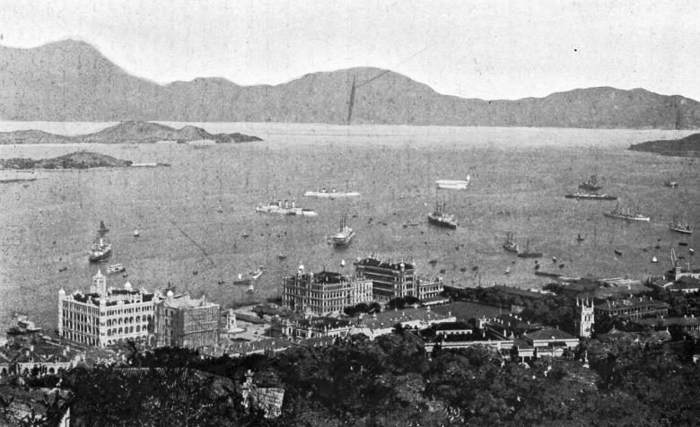 City_of_Victoria_Hong_Kong